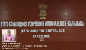 Office of the State Commissioner for Persons With Disabilities